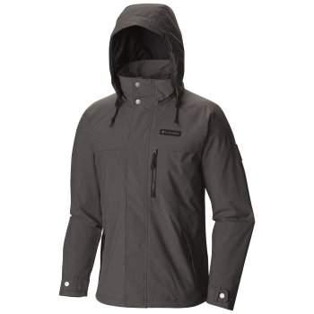 Columbia good ways jacket