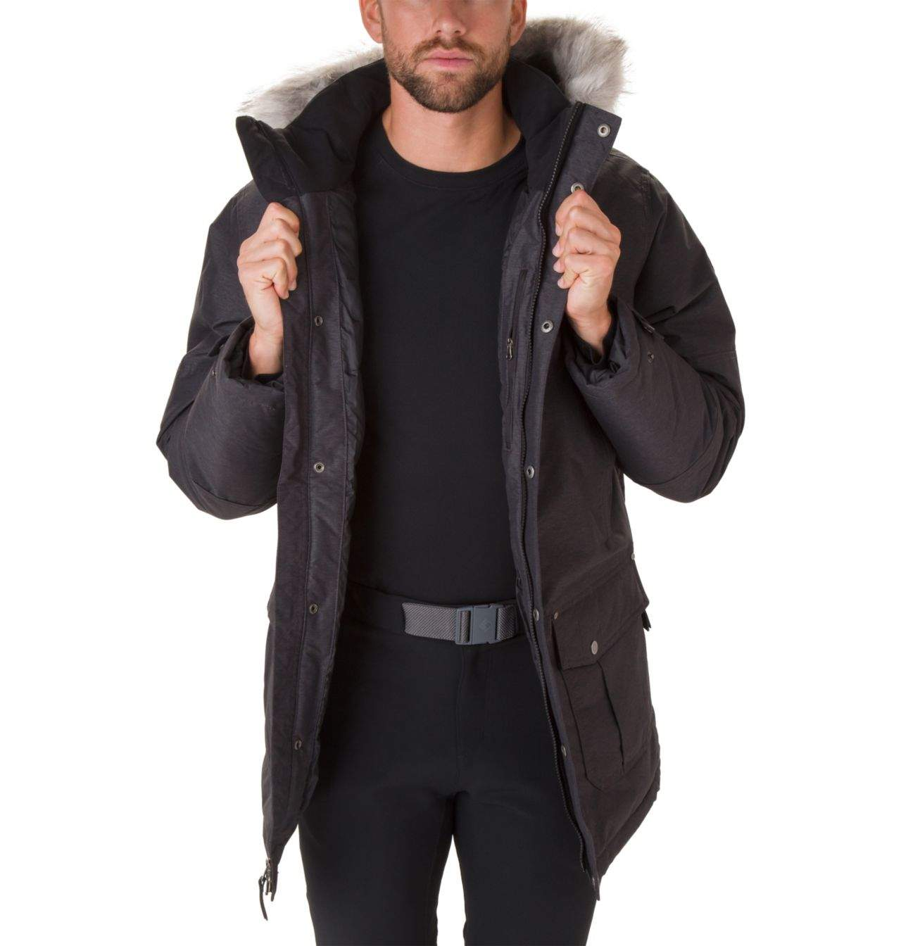 columbia kurtka męska timberline ridge jacket