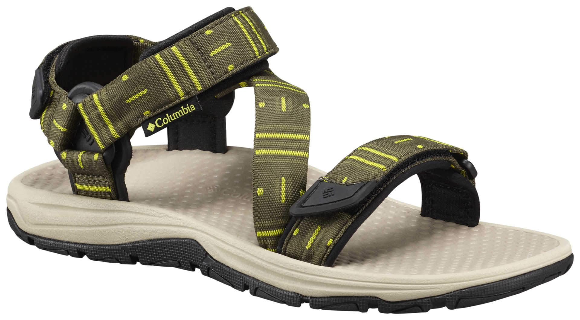 42584a51634 Men s Columbia BIG WATER Sandal-Peatmoss Zour - Sklep internetowy ...