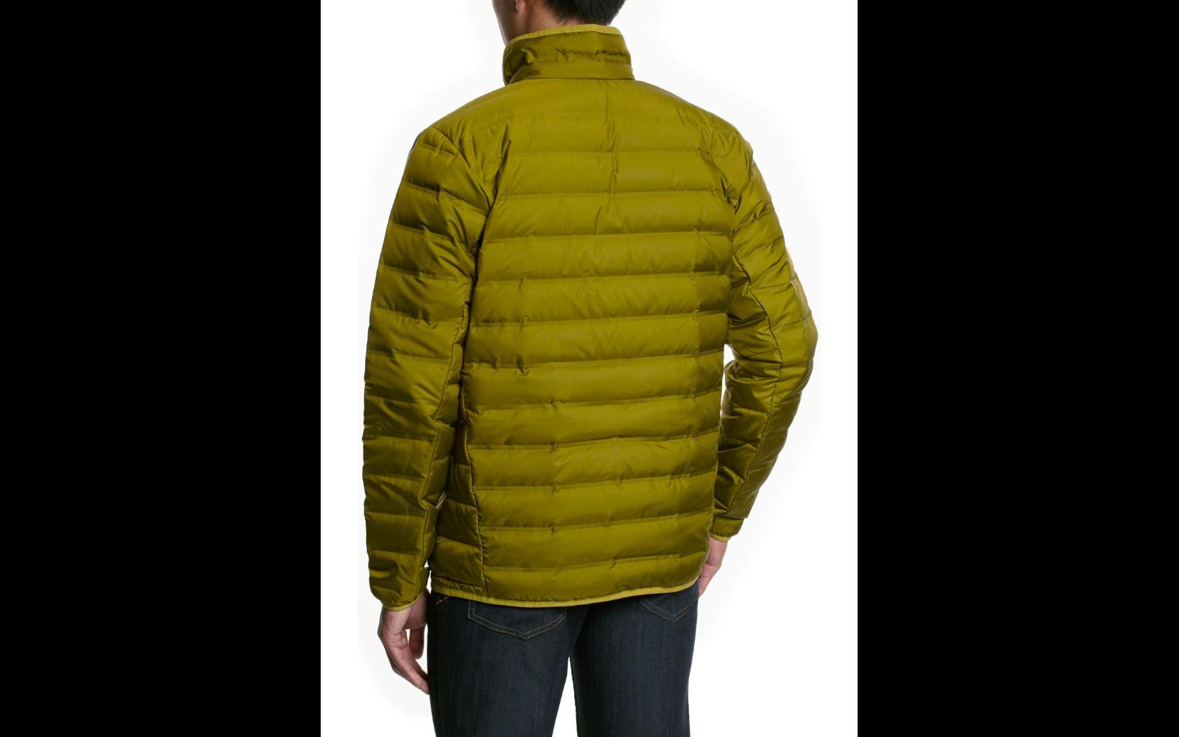 7fad3bf7d Men's Columbia Omni Heat POWDER LITE Jacket-Peatmoss Heather - Sklep ...