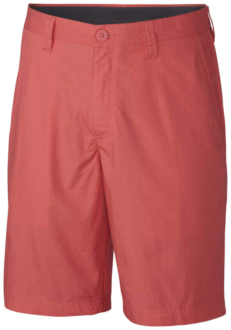 ecb76989385f2 MEN'S COLUMBIA WASHED OUT™ SHORT-Sunset Red - Sklep internetowy ...