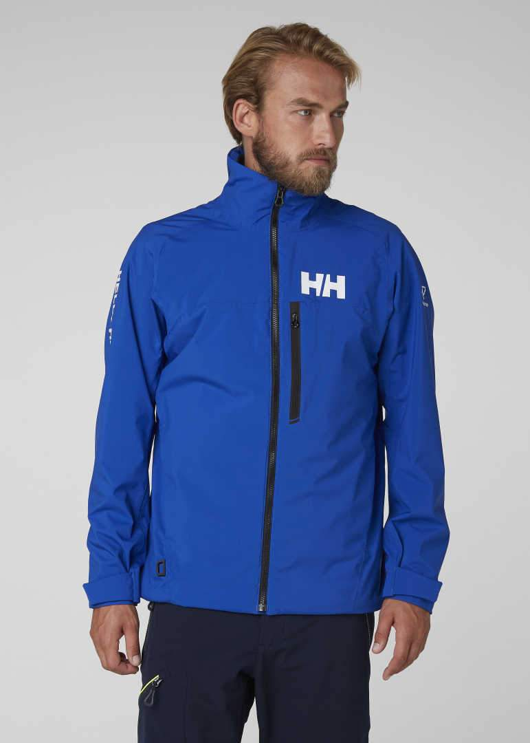 0cf19cb1dc Men's Helly Hansen HP RACING MIDLAYER Jaket-Olympian Blue - Sklep ...