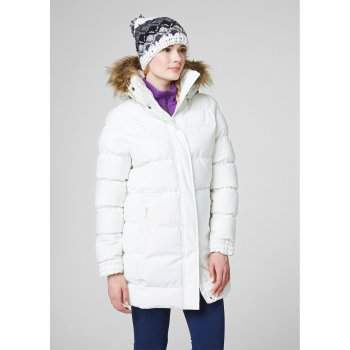 6ac21304cf6 Women s Helly Hansen BLUME PUFFY Parka-Off White - Sklep internetowy ...