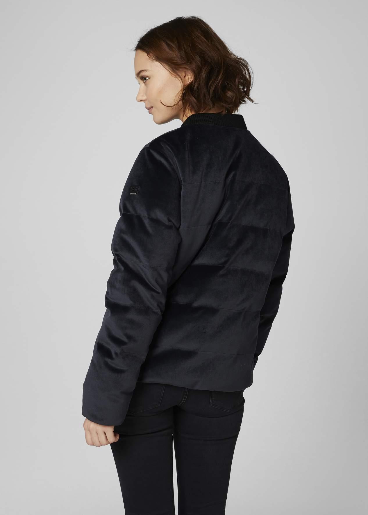 Helly-Hansen Womens W Leonie Down Jacket